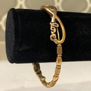 Alex and Ani Love Infinite Love Wrap Bracelet